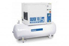 Compressore FIAC NEW SILVER D 10/500