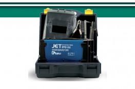 Saldatrice ad inverter Jet 170 GE
